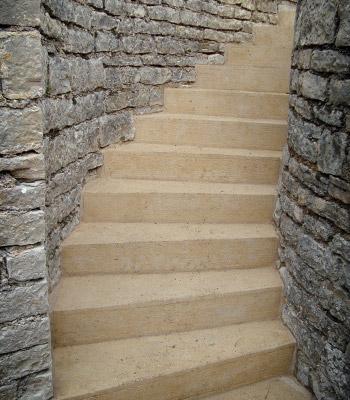 Association Sentiers -  Chantiers d'insertion - Dijon