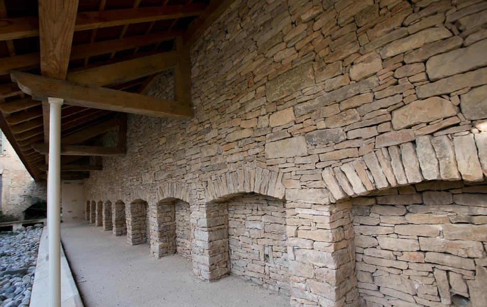 - Association Sentiers, Dijon, chantiers d'insertion professionnel